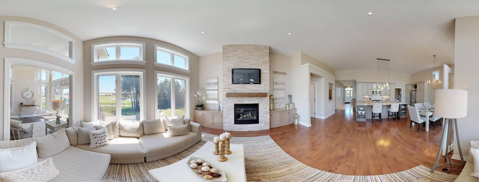 residential-real-estate ottawa-matterport 360-photo