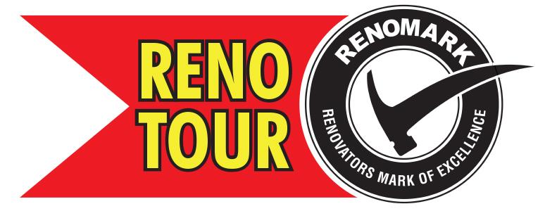 Reno Tour Logo